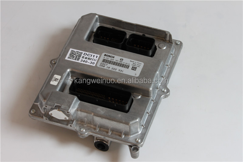 Hot sale ecu electronic control unit 5010222531