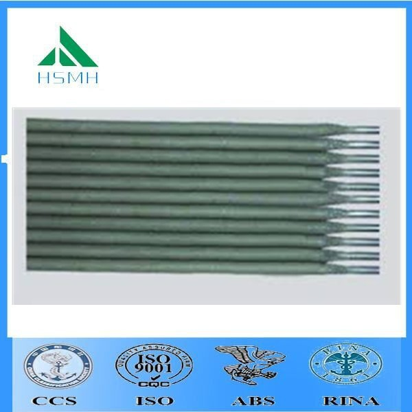 China manufacture export hot sale tungsten carbide welding electrode, welding rod AWS E6013 (manufacturer )