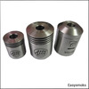 new coming stainless stingray mechanical mod/stillare clone atomizer/quasar atomizer