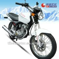 Motorcycle 150CC BEST SELLING BRAZIL CG motorcycle off road(ZF125-2)