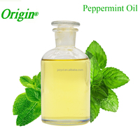 Bulk Supply Natural Edible Dementholized Peppermint Oil for Sale With Competitive Prices