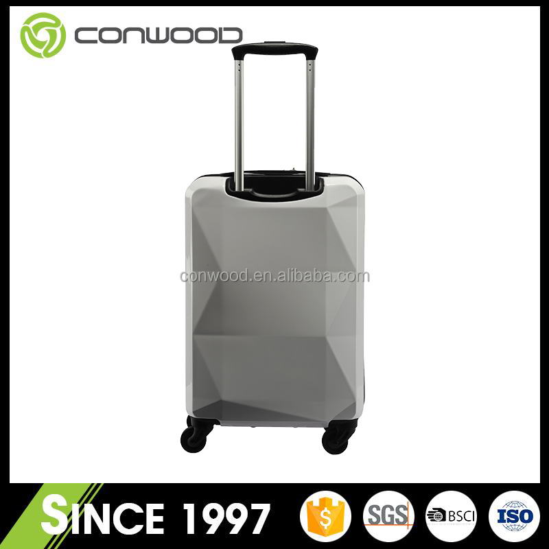 Excellent quality Low price suitcases luggage display imported