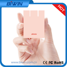 High quality Biwin portable SSD hard drive 128GB waterproof cheap wholesale external hard drive