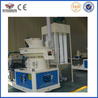 wood pellet press /biomass wood pellet making machine for sale