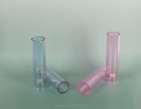 customized all size of borosilicate glass rods