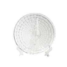 Pyrex Borosilicate Microwave Oven Glass Turntable Plate