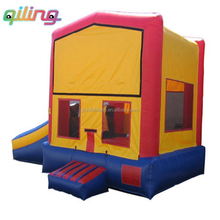 Mini cheap jumper kids inflatable bouncer castle, kids inflatable bouncer ,kids jumpers for sale