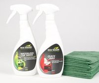 Eco Touch Wash And Wax kit
