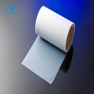 100% virgin white color PTFE Teflon film