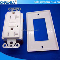 Hot selling Ivory 220v gfci receptacle