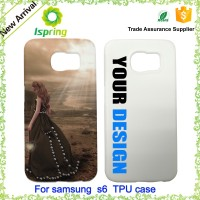 2016 hot sell plastic phone case, customised phone case for Samsuny models