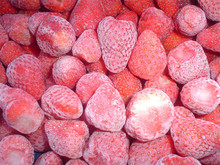 Wholesale IQF Frozen Strawberry Price For Frozen Strawberry