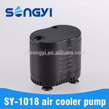 Made in China high pressure mini electric air water pump