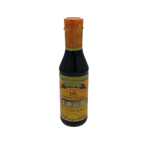 Glass Bottle Naturally Brewed Korean Chinese light soy sauce Sauce Brands