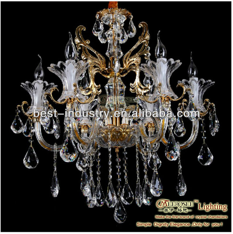 2013 Italian Master DesignModern Light Chandeliers Lighting MDS59-L6 D670mm H720mm (Drop Shipping is Available)
