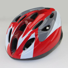 EPS material male and female The cycling muntain bike Bicycle helmet Integrated helmet