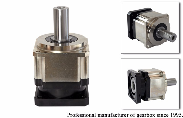 High Precision Stepper Motor Used Planetary Motor Use In