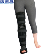 Best selling products leg support rehabilitation equipment stabilizer POST-OP orthopedic leg braces for adults