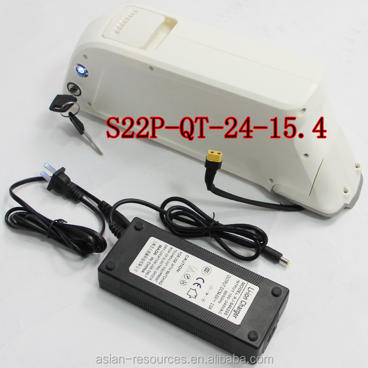 Water Bottle Battery 3.7V 2.2AH For Samsung 10A 3C Powerful Cell Battery
