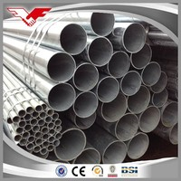 ASTM Hollow Metal Tube a500/a53 with cheap price