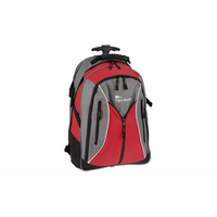 Deluxe Backpack Bag On Wheel