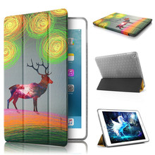 Ultra Slim Lightweight Smart Case for Apple New iPad 9.7-inch