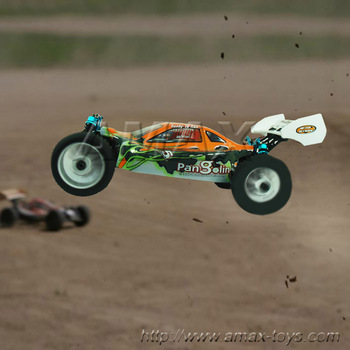 gb-94860 1/8th Scale Simplified version Nitro Off Road Buggy