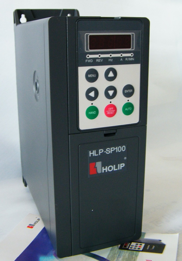 Speed drive controoler ac variable 5.5kw frequency inverter