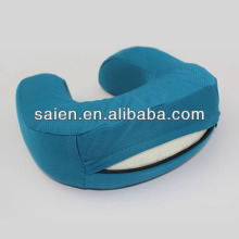 adult support for neck rest travel pillow blanket