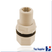HJ pipe fiitings water system plastic male/female threaded union pipe fittings