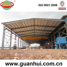 Multifunction Structural Steel Beams Prefab Houses