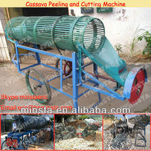 Hot sale cassava peeler and cutter machine/cassava cutter cassava peeling and grinding machine