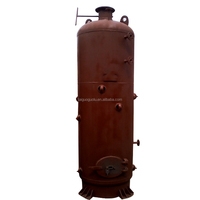 500kg Industrial Wood Chip Fired Steam Boiler For Sale