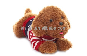 Customize unstuffed skins teddy bear,various plush dog/duck/frog skin