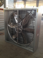 Industrial extractor fans