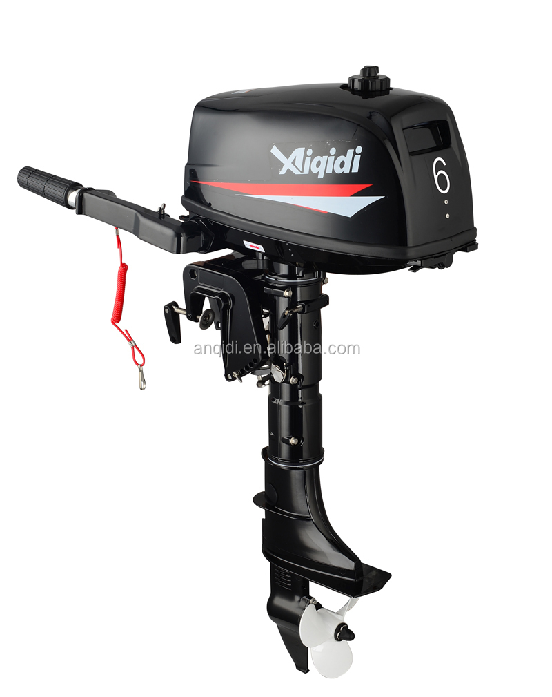 6hp Outboard Engine T6 Buy 2 Stroke 5hp Outboard Motor