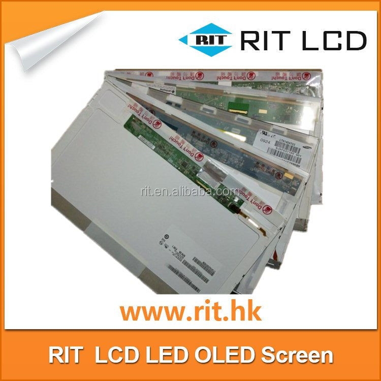 Wholesale Laptop TFT Type bare lcd screen 1600*900 15.6 Inch LTN156KT01