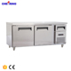 2 Door Commercial Refrigerated Chef Base
