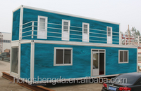 prefab shipping container house for sale/prefab container office/china high quality modular container homes