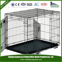 china factory iron breeding dog crate wholesale
