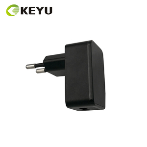 Wall plug switching power supply 5w ac adaptor output 5v 1a ac dc power adapter