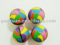 42mm Novelty Rubber Hi-Bouncing Balls
