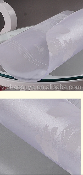 High quality and UV resist plastic pvc sheet rolls ACHILLES VINISTAR SUPER , tent and boat window usage