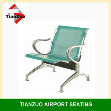 Tianzuo new design link waiting chairs/airport waiting room chair/hospital waiting chair