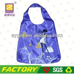 Fashion parachute nylon bag