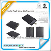 Superior Leather Sleeves For iPAD2
