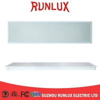 Compact Low Price Low Maintenance led light panel glass