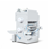 chinese supplier Beverage packaging nonwoven fabric laminating machine for Picture album