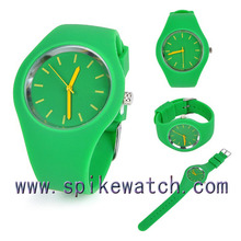 Cheap analog wrist watch custom logo or no logo watches