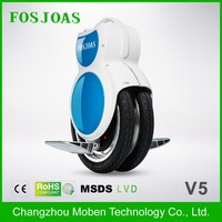 New products Airwheel Q5 Chinese electric bikes one wheel electric unicycle